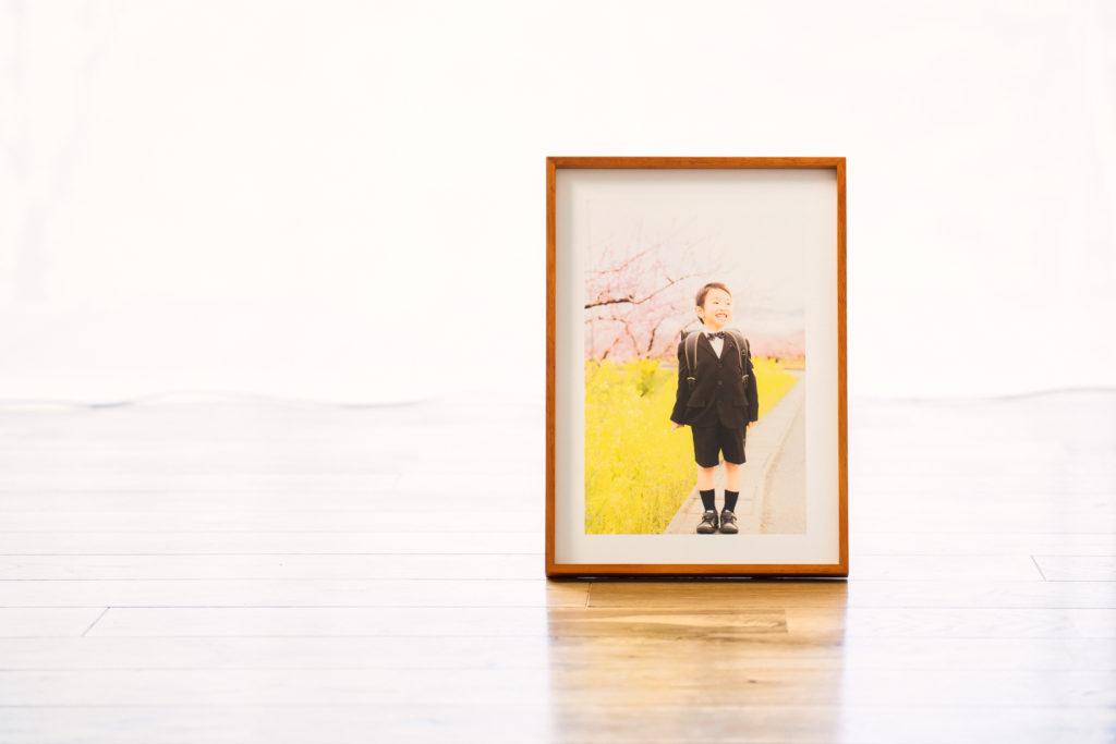 出張家族写真の撮影 - 大沢忍